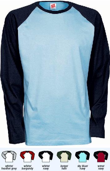 2294fb68aba70e Herren-Langarm-T-Shirts